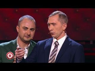 Андрей Скороход, Демис Карибидис и Дмитрий Грачев - В сочинском кафе