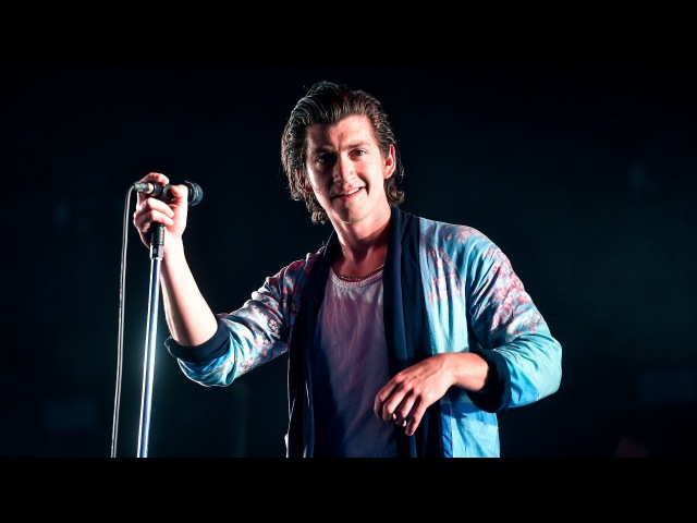 The Last Shadow Puppets - Miracle Aligner (Radio 1's Big Weekend 2016)