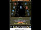 Баг со шмотом в Age of Heroes Online