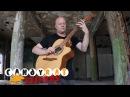 Spencer Elliott Torque Acoustic Guitar