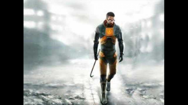 Half Life 2 Soundtrack Apprehension and Evasion