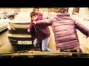 Мгновенная Карма для Быдло ★ РАЗБОРКИ НА ДОРОГАХ ★ [Road Rage] OnTheRoads