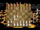 Ферзевый Гамбит | Играю на Lichess.org