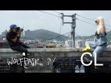 CL x Christina Paik The Baddest Female of Asia