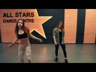 Madic – Snake head.Choreography by Инна Костенко.All Stars Dance Centre