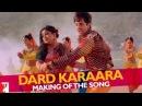 Making Of The Song - Dard Karaara - Dum Laga Ke Haisha