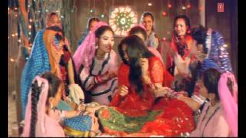 Ishq Da Rog Laga [Full Song]   Aayee Milan Ki Raat   Avinash Wadhawan, Shaheen
