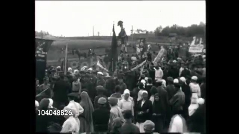 Свердловск 1924 г. 5-летие освобождения от армии Колчака