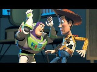 Мультфильм,Игра История игрушек 3 Большой побег Toy Story часть 2