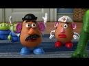 Мультфильм,Игра История игрушек 3 Большой побег Toy Story часть 3