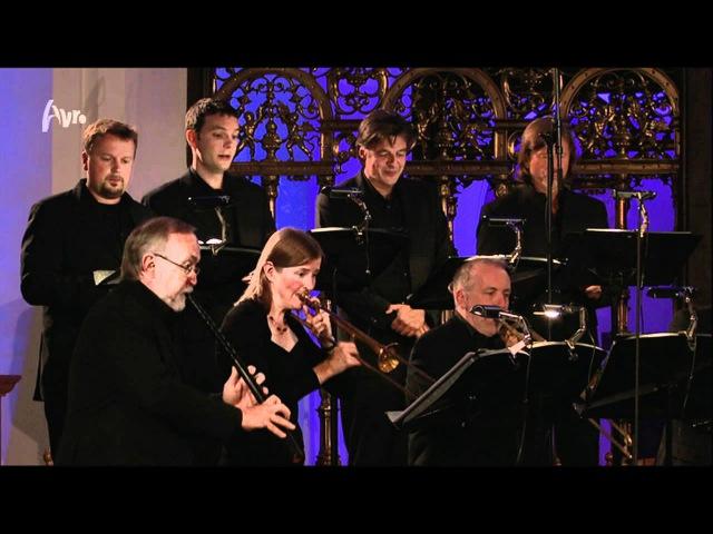 Concerto Palatino deel 2