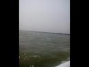 Остров 7ми ветров, азовское море, г. Ейск.
