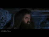 Гарри Поттер и философский камень/Harry Potter and the Sorcerer's Stone (2001) Фрагмент №2
