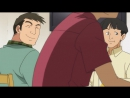 [AniDub] Ginga e Kickoff! | Вперёд, ко вселенной! [01] [OSLIKt]
