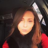 Олька Бовичева