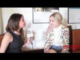 Chloe Lukasiak FabLabTV Interview