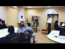 Музыкально-литературная композиция А.Н.Скрябина по стихам А.А.Блока