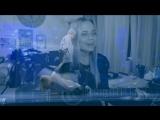 Внеорбитные под гитару | Шоу Танцы на ТНТ Макс Нестерович и Катя Решетникова ( Кавер cover by Asya Tarasova )