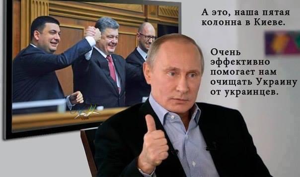 В пятницу Совбез ООН проведет заседание по Украине - Цензор.НЕТ 6101