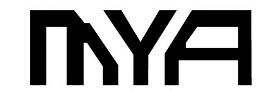 Картинки по запросу MYA logo