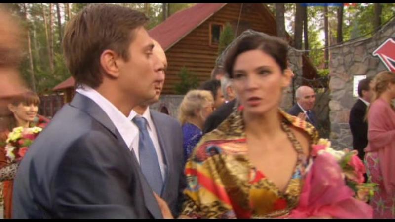 Пончик Люся 9 серия из 21 2011