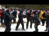 Спортивная ловля на мормышку со льда, краткий обзор)
