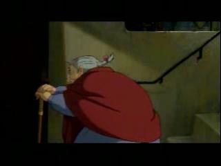 Ходячий замок/Hauru no ugoku shiro (2004) Фрагмент