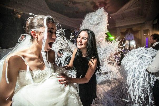Вопросы про жениха и невесту смешные