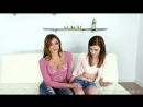 Alaina Dawson, Christiana Cinn [HD 720, lesbian, new porn]