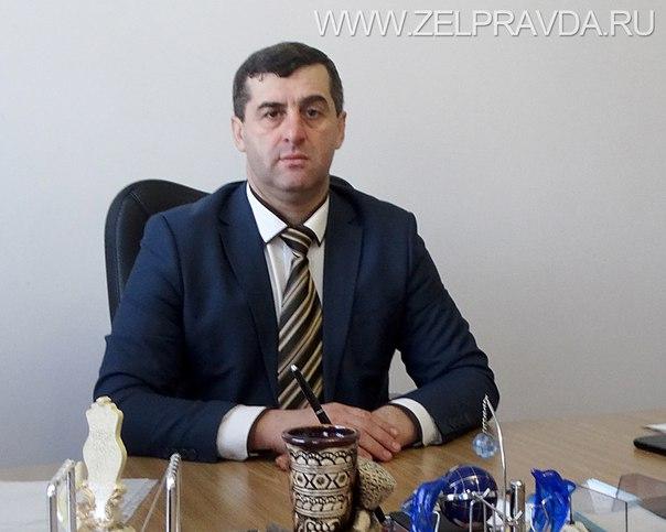 Чаушев И.Б.: мы планируем переоборудовать зал районного Дворца культуры под кинозал