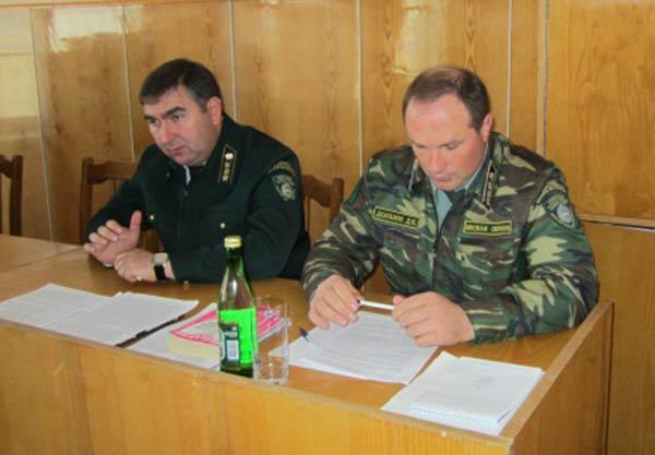 Фото: Управление Лесами КЧР