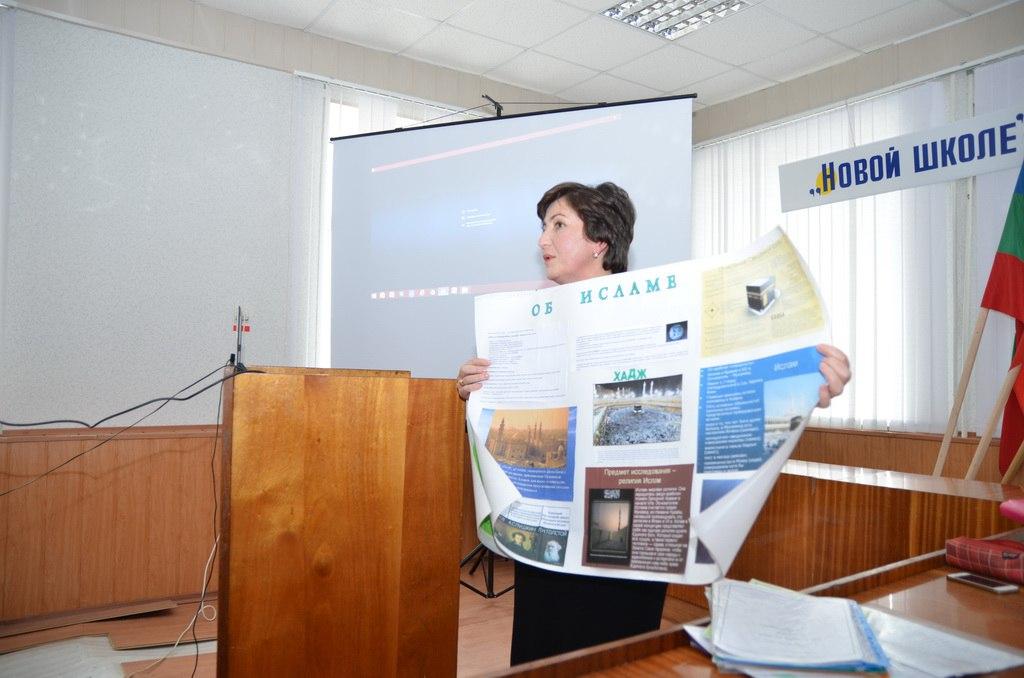В Зеленчукском районе обсудили основы религиозных культур и светской этики