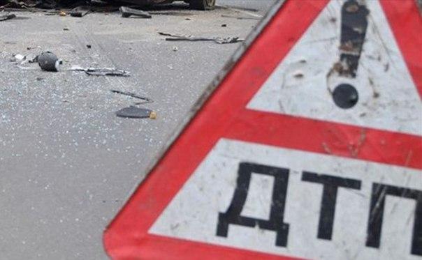 В станице Зеленчукской на улице Мира произошло ДТП