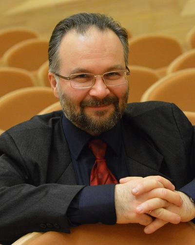 Владимир-Андр Фёдоров