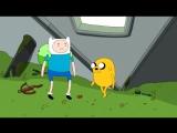 Время приключений - Сезон 3 Серия 18 - Новые границы (Adventure Time)