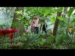 [dragonfox] GoGo Sentai Boukenger: The Movie - The Greatest Precious (RUSUB)