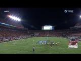 NCAAF 2016 / Week 01 / 05.09.2016 / (11) Ole Miss Rebels - (4) Florida State Seminoles / 5 / RU VIASAT Д. Донской