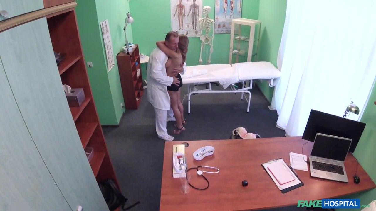 FakeHospital E260 – FakeHospital 16 09 02 Katarina Muti