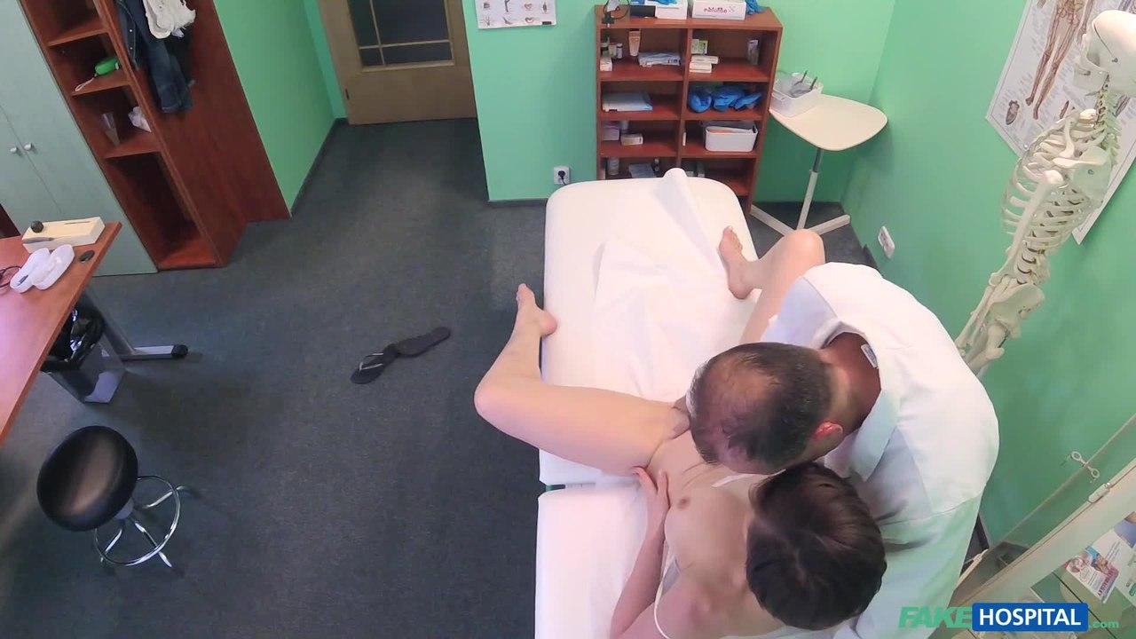 FakeHospital E259 – FakeHospital 16 09 02 Yasmin Scott