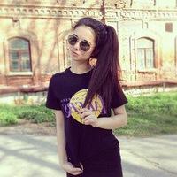 Кристиночка Дворцова