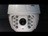 Speed Dome AHD-12020IR Роботизированная камера AHD формата