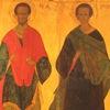 Крымский монастырь Святых Космы и Дамиана