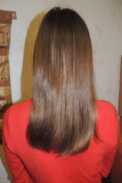 Как восстановить поврежденные волосы после окрашивания
