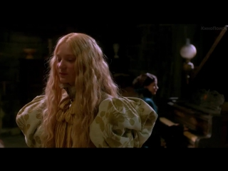 Багровый пик 2015 - Трейлер (720р)