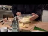 Босоногая графиня: Простая кухня, 2 сезон, 3 эп. Зелень - всему голова
