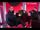 Audi_OOOO_rama Talk Andy Fletcher and Daniel Miller