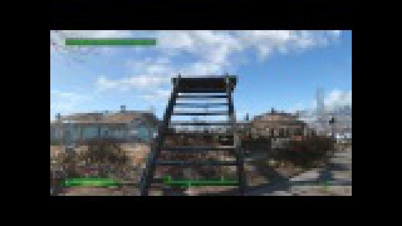 Fallout4 Junk B00M!