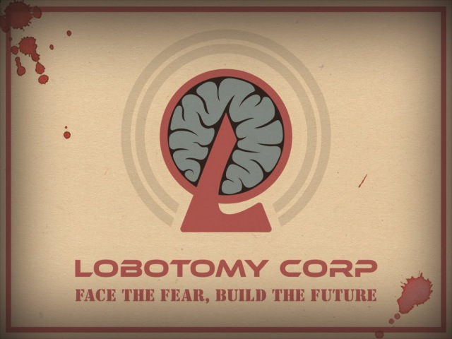 [Lobotomy Corp] Official Teaser Trailer Welcome to Our Corp