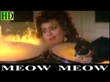 Meow Meow | HD Song | Kavita Krishnamurthy , S.P.Balasubramaniam , Amrish Puri | Trinetra - YouTube