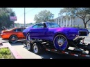 WhipAddict MLK Day 2016 St. Pete, Custom Cars, Kandy Paint, Big Rims
